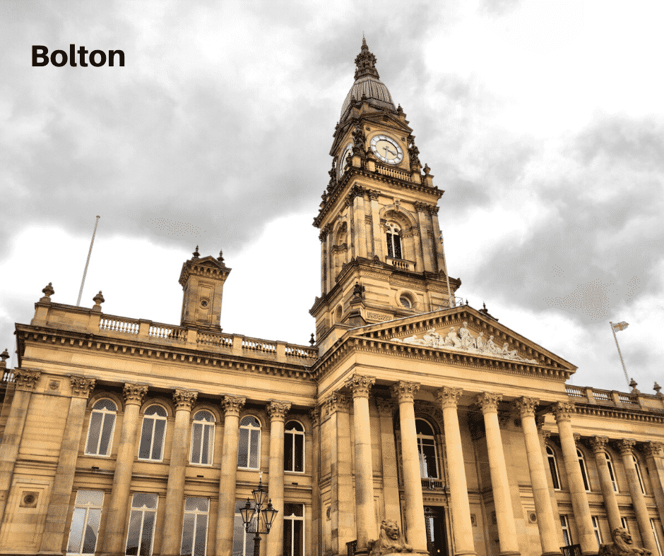 Bolton image