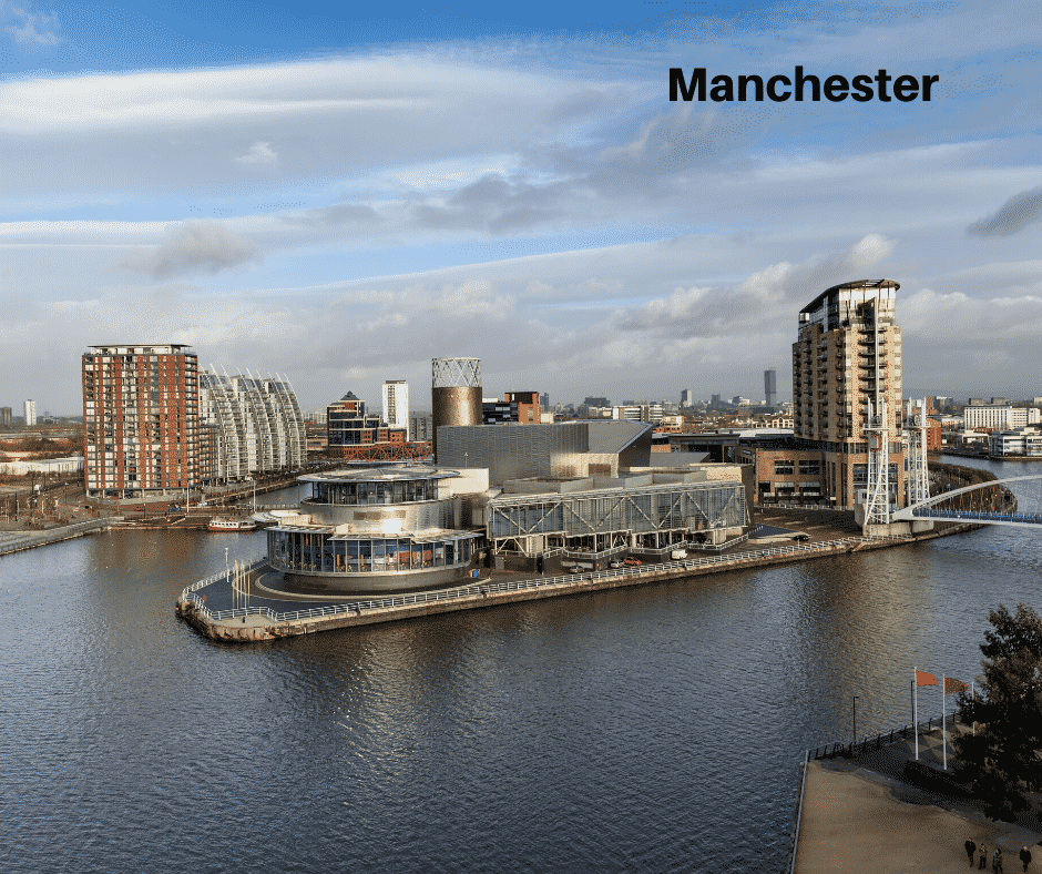 Manchester image