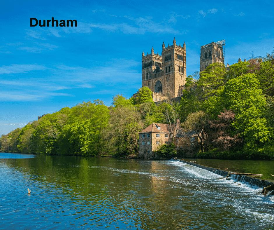 Durham image