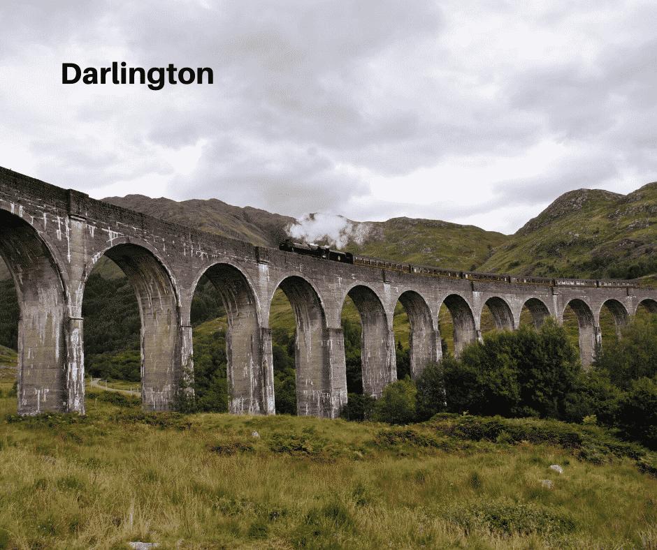 Darlington image