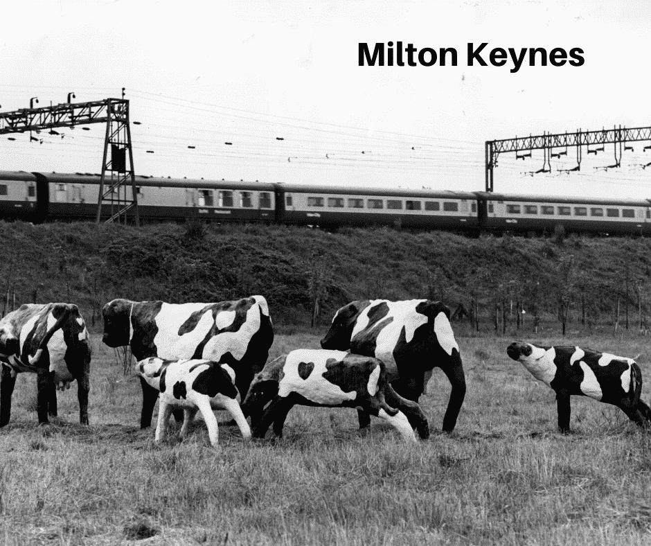 Milton Keynes image