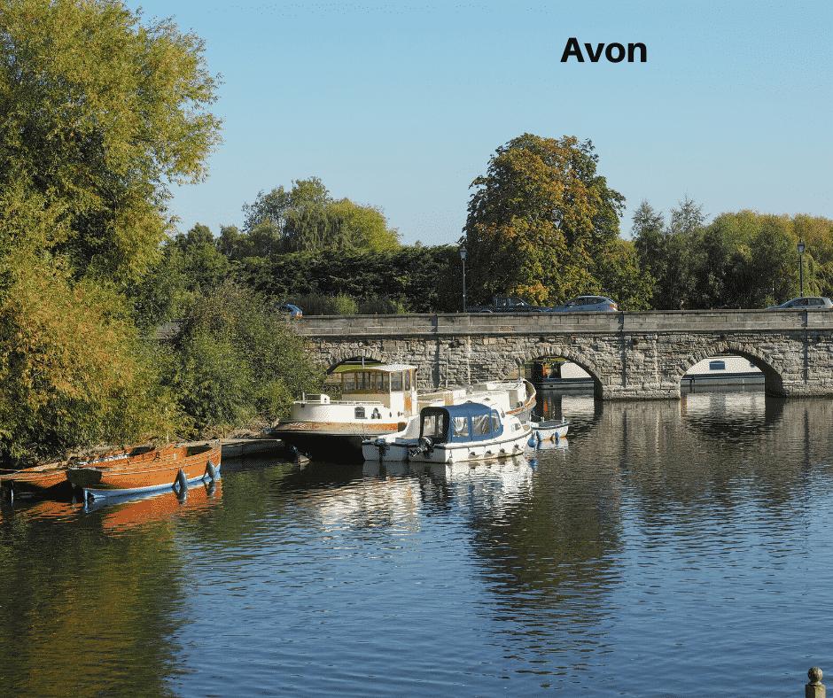 Avon image