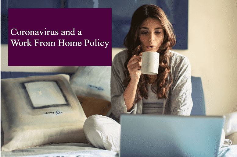 Work from home policy header image 1